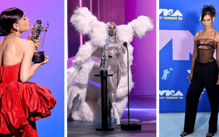 2020 MTV VMA's All Winners, Moments, Highlights, Performances