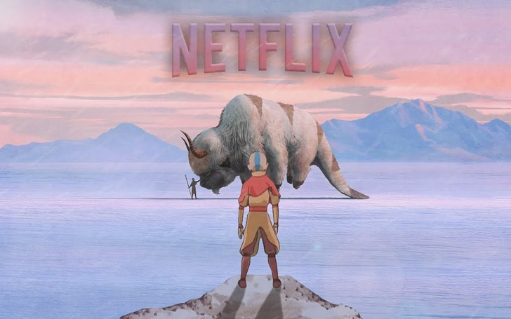 Avatar: The Last Airbender Netflix - Why I will not Watch the Live Action Series!