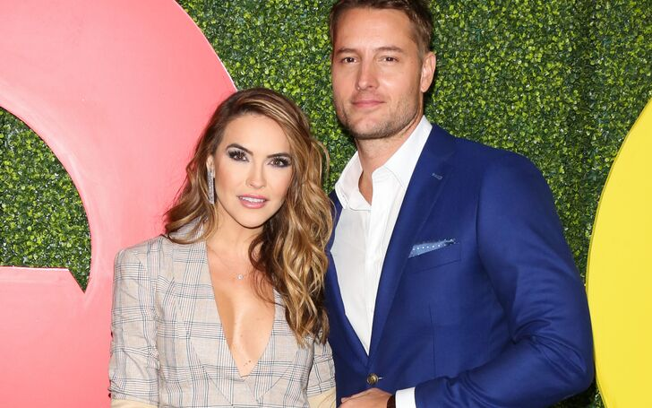 'Selling Sunset' - Ex-wife Supports Justin Hartley in Chrishell Stause Drama