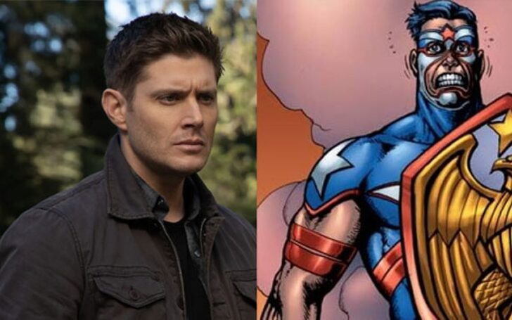 The Boys Season 3 - Jensen Ackles' Soldier Boy is a Rip-off of Marvel's Captain America