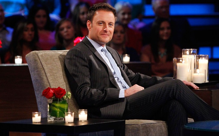 'The Bachelorette' Season 16 - Learn the Reason Chris Harrison Won't Be Hosting the Show