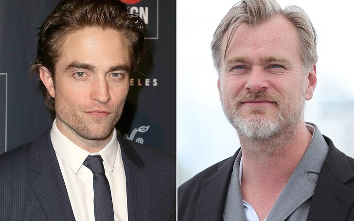 Christopher Nolan was 'Thrilled' When He Learned About Robert Pattinson as Batman