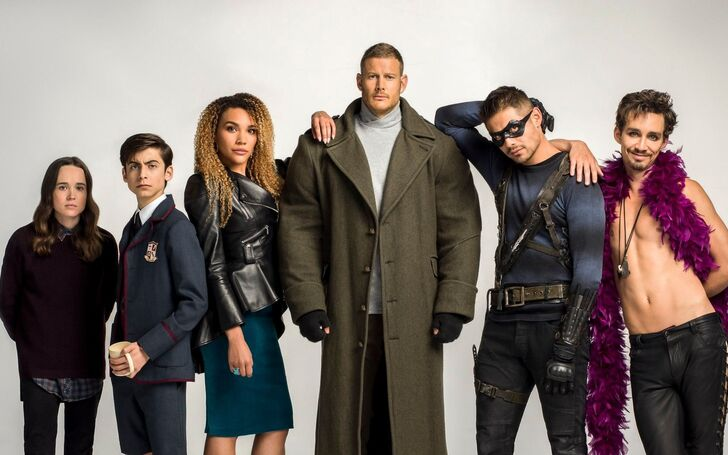 'The Umbrella Academy' Season 3 - Showrunner Steve Blackman Teases Power Increases