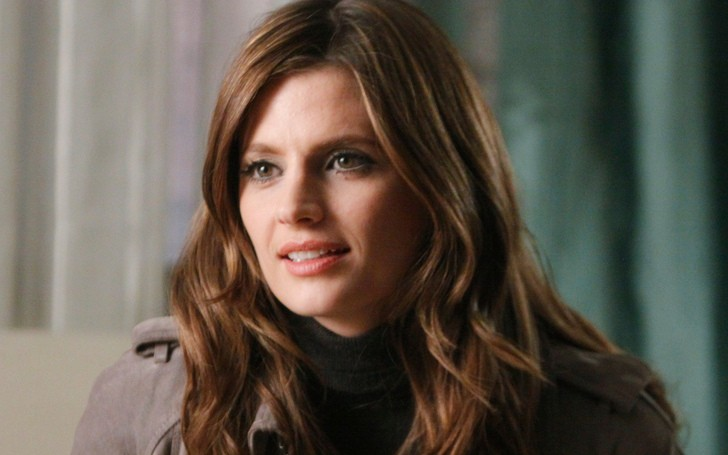 Stana Katic was 'Confused' and 'Hurt' Following Controversial 'Castle' Exit