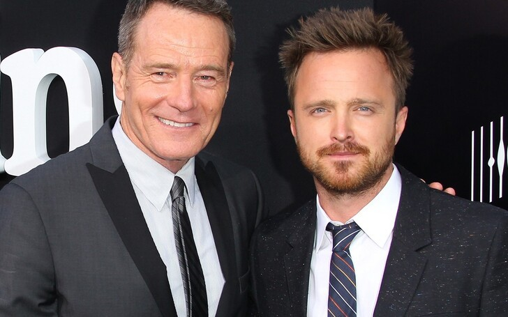Breaking Bad stars Bryan Cranston and Aaron Paul might return on Better Call Saul.