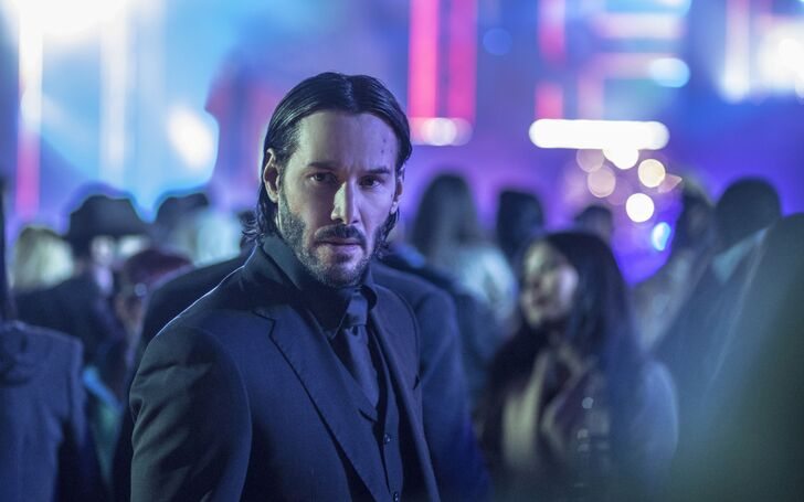 John Wick 5 is Happening; Set to be Filmed Back-to-Back with Fourth Installment