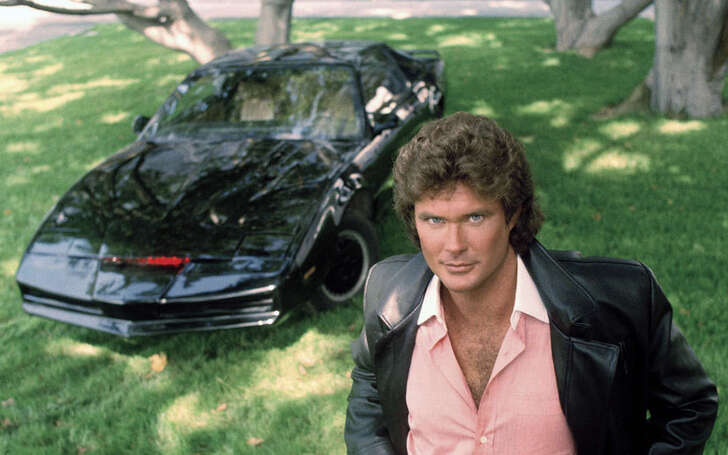 Knight Rider Reboot Currently in Development by James Wan