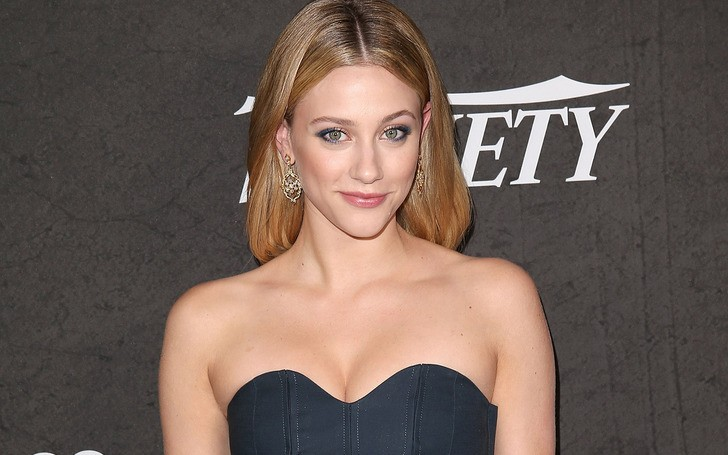 'Riverdale' Star Lili Reinhart Reveals Why She was Hesitant to Come Out as Bisexual Earlier