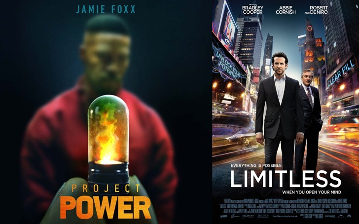 Project Power Netflix - 'Limitless' Like Premise But Nowhere Near the Level of Finesse