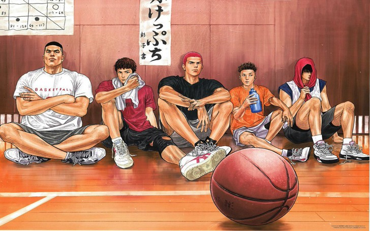 Slam Dunk Season 2 - Is the Beloved Basketball Anime Series Coming Back?