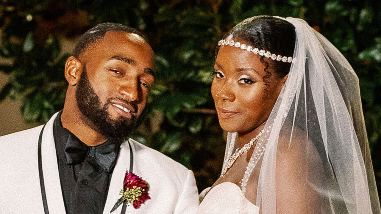 'Married At First Sight' - Here's the Reason Amani is Wrecking Relationship With Woody