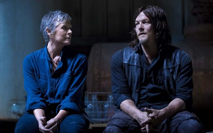 Daryl and Carol The Walking Dead Spinoff - Plot Details, Release Date and Fate!