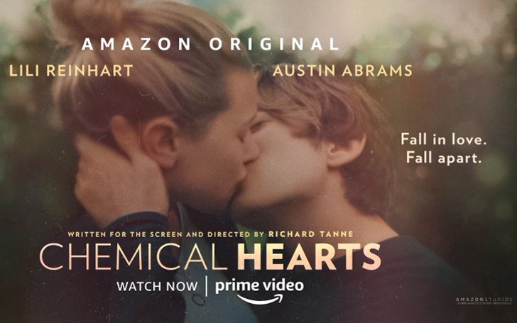 Simple Idea of Less Being More – Chemical Hearts on Prime Video is an Excellent Movie