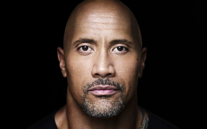 The Rock & Family Positive on COVID-19 - 'I am Not a Politician'