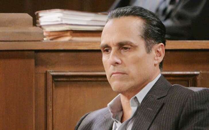 'General Hospital' Star Maurice Benard Talks About Retirement