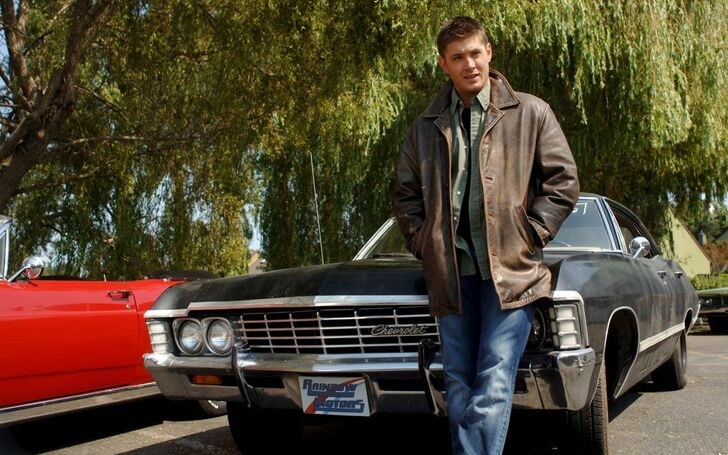 Supernatural Star Jensen Ackles Intends to Keep Impala When Filming Ends