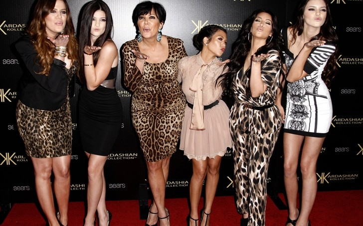 'Keeping Up With the Kardashians' Ending Next Year with Season 20