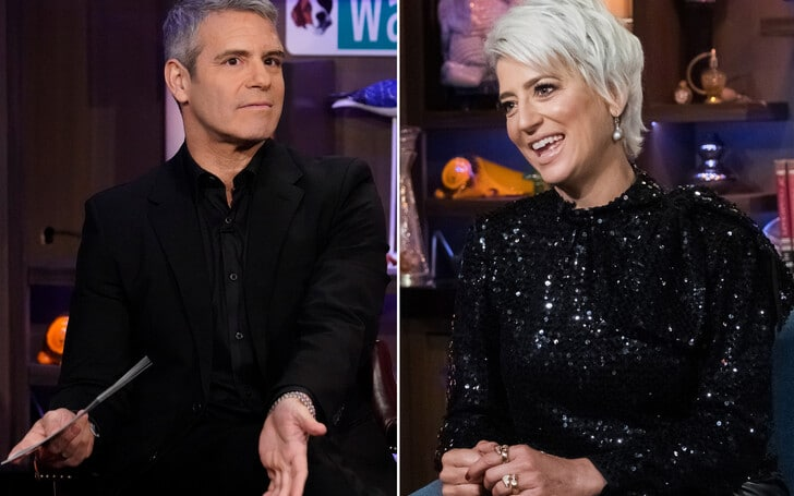 Andy Cohen Hopes Dorinda Medley Will Return To Real Housewives of New York
