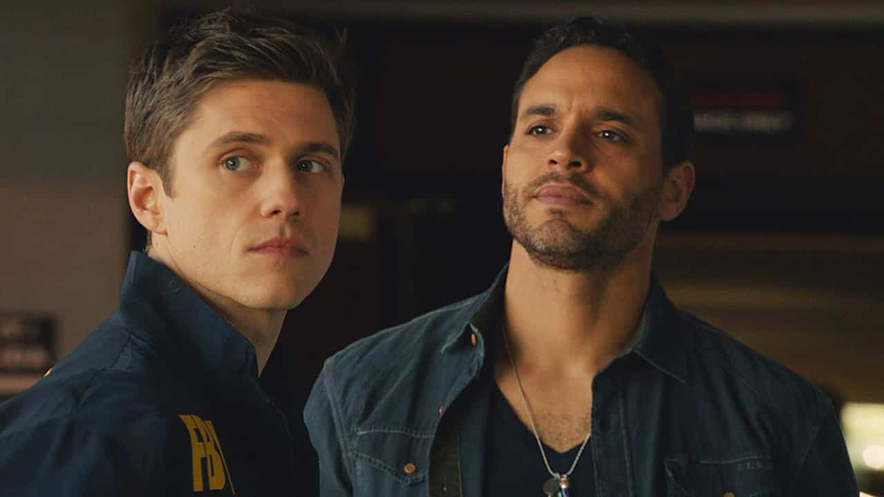 Graceland TV Shows - Why The Enjoyable Law Enforcement Drama Doesn't Work Now!