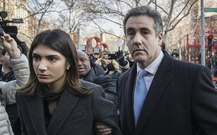 Michael Cohen's Daughter Samantha Cohen Recalls 'Phony' Words of Ivanka Trump and Inappropriate Comments by Donald Trump