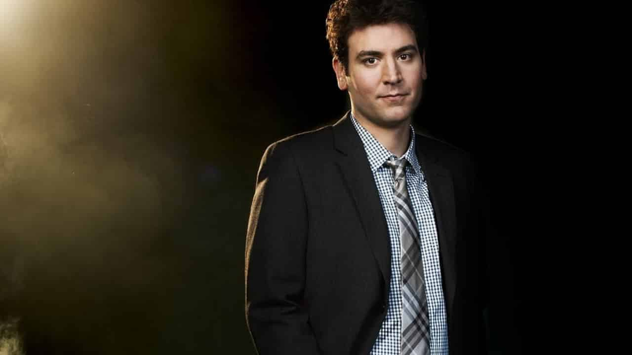 'How I Met Your Mother' Star Josh Radnor is a Strong Advocate for Mental Health Awareness