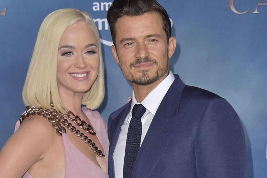 Orlando Bloom Reckons Baby with Katy Perry Couldn't Resemble Him More