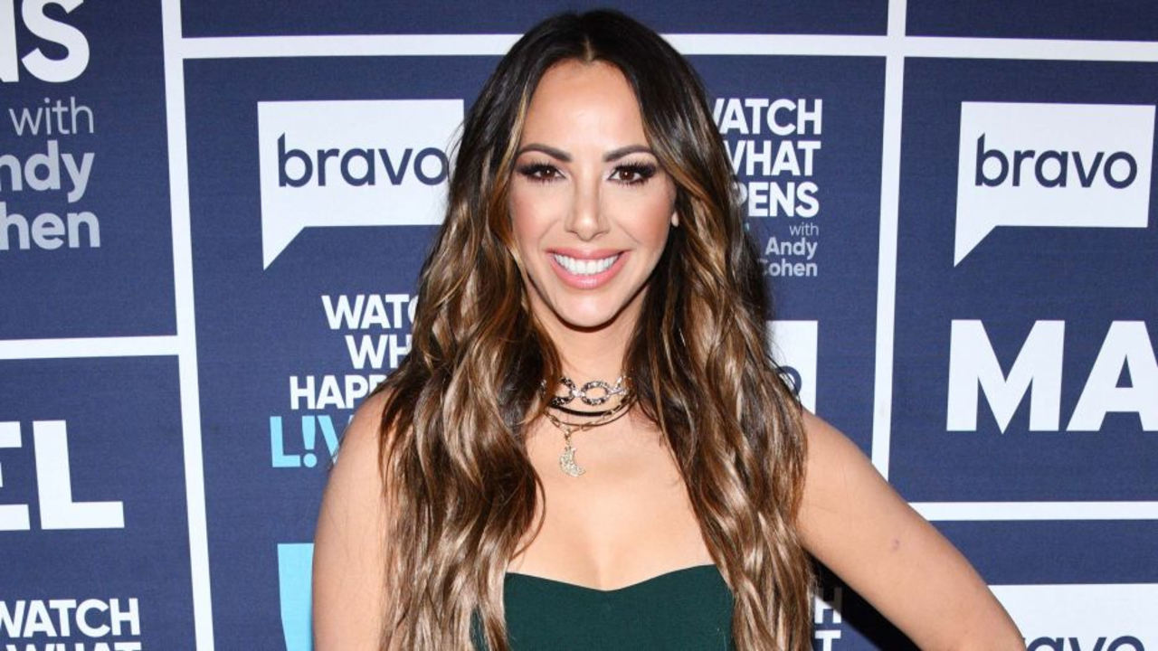 'Vanderpump Rules' - Kristen Doute Wants The Show To Be Canceled