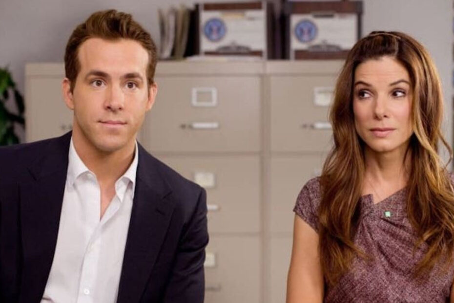 Is Ryan Reynolds Reuniting With The Proposal Co-star Sandra Bullock