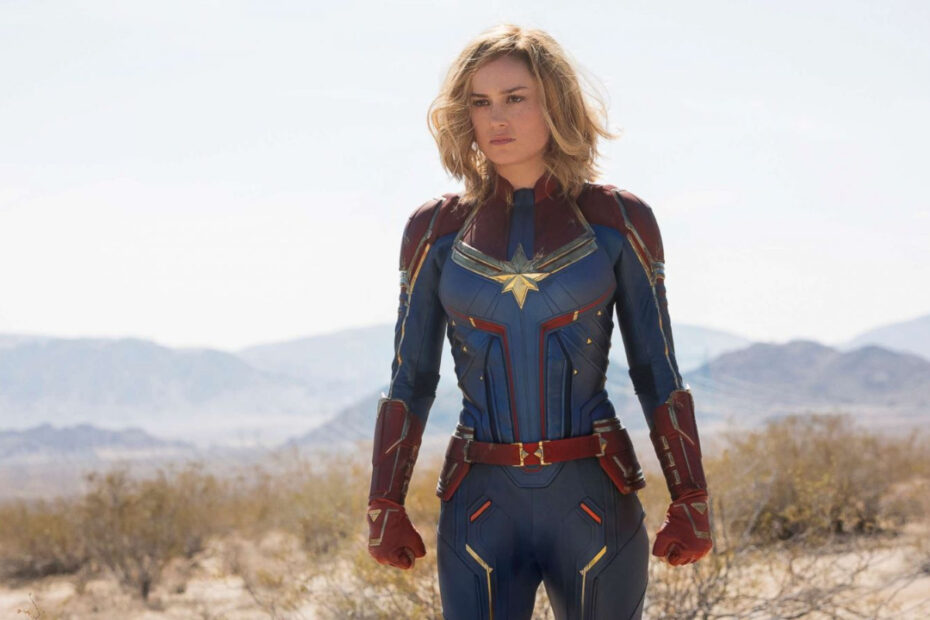 Captain Marvel Star Brie Larson Wants More Female Superheroes in the MCU
