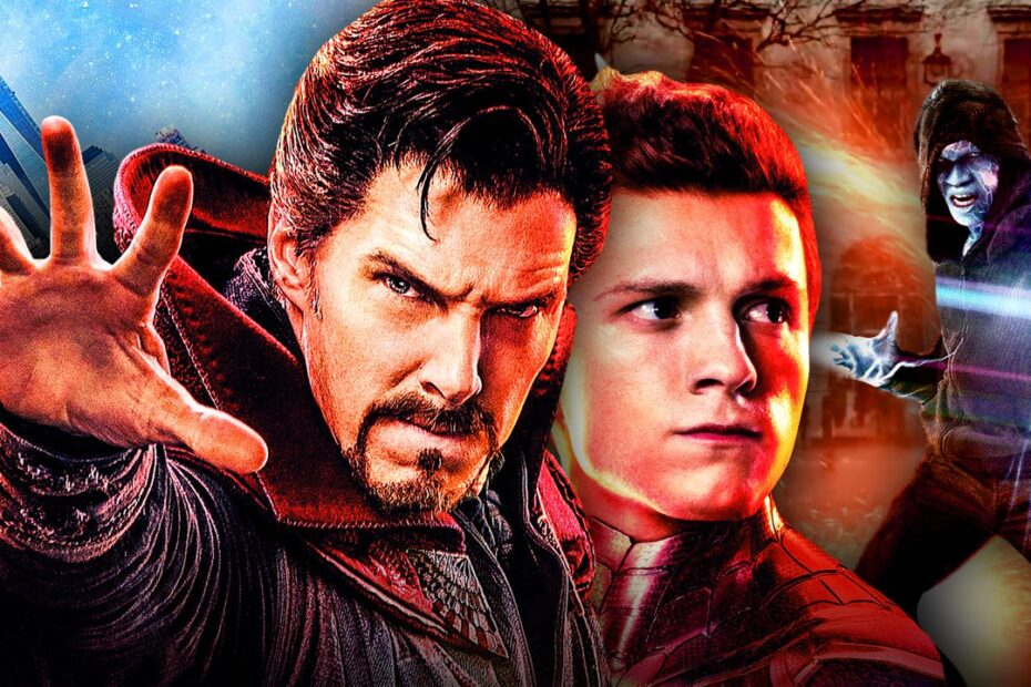 'Doctor Strange In The Multiverse Of Madness' - Tom Holland Lined Up for a Cameo Alongside Benedict Cumberbatch