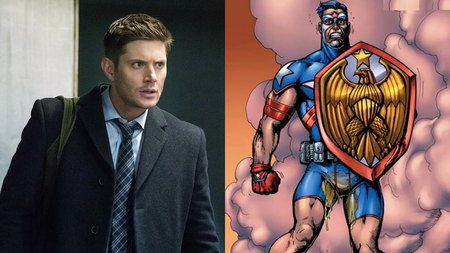 The Boys season 3 will introduce Supernatural star, Jensen Ackles, as Soldier Boy.