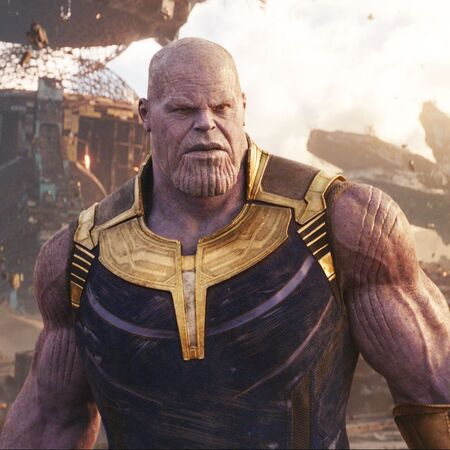Josh Brolin played arguably the most iconic supervillain in history, Thanos.