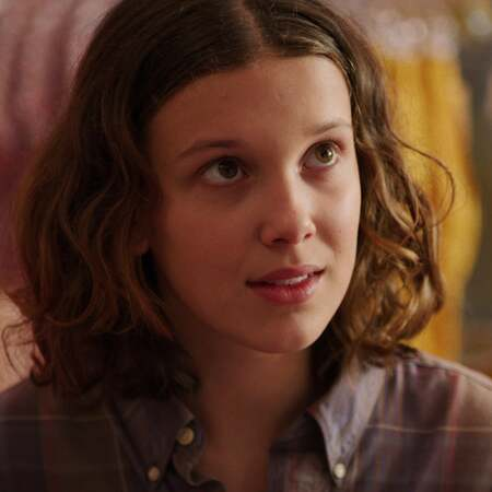 Millie Bobby Brown is best known for playing Eleven in Netflix's Stranger Things.
