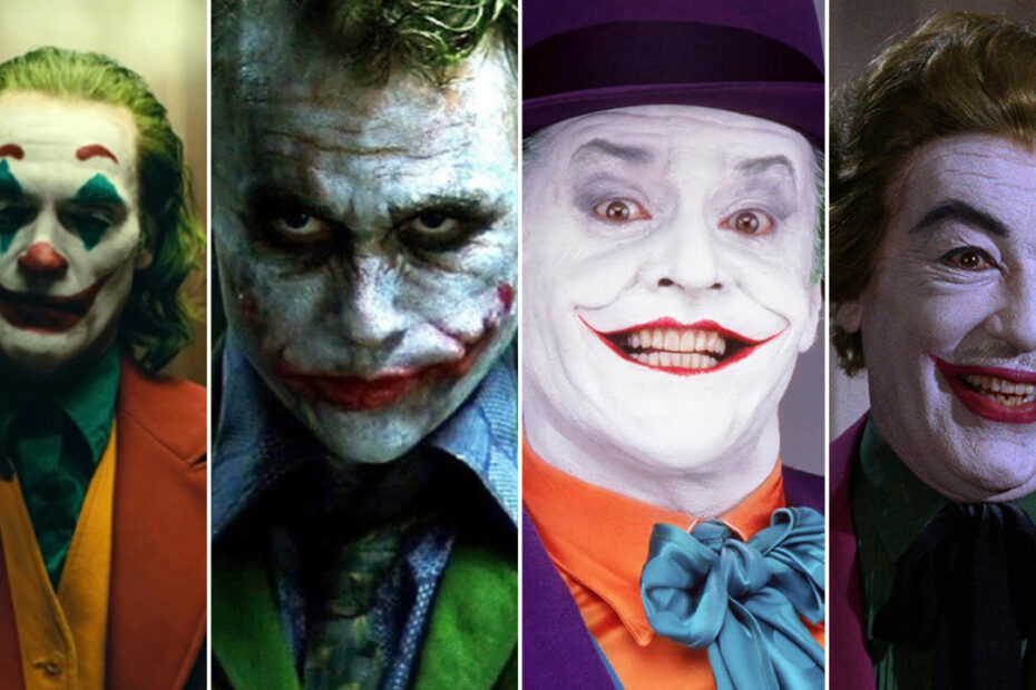 Joker TV show is reportedly in the works for HBO Max.
