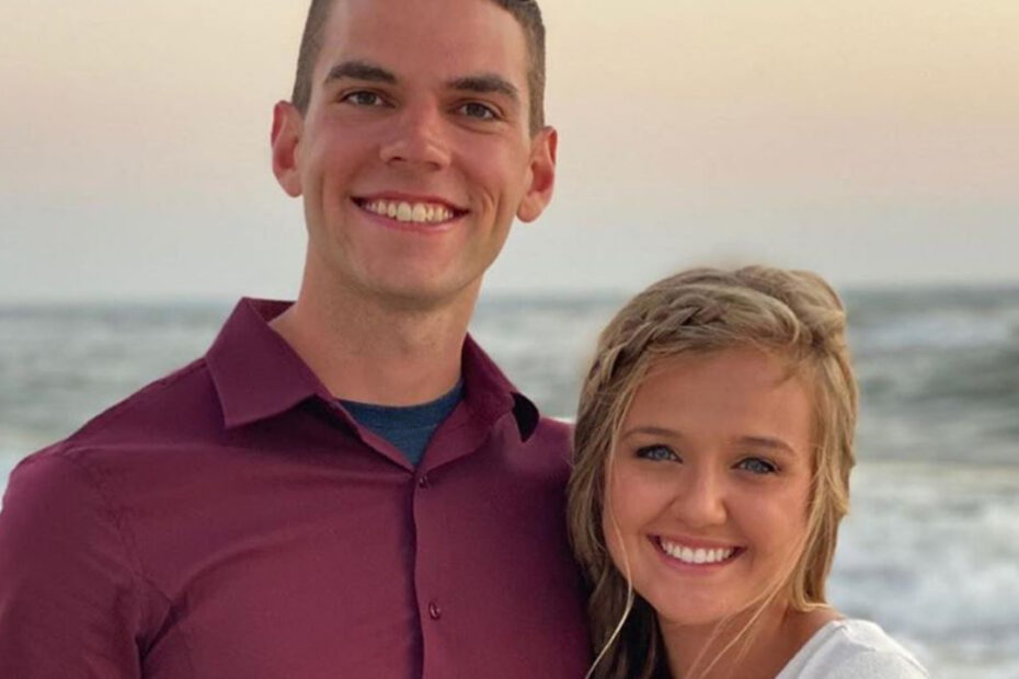 Kendra Duggar's Sister Lauren Caldwell is Officially Engaged to Titus Hall
