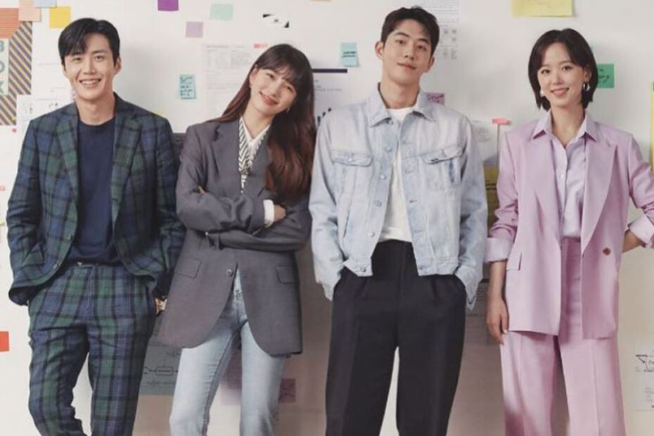 Start-Up K-Drama on Netflix - Cast, Plot, Release Date and Details You Need to Know!