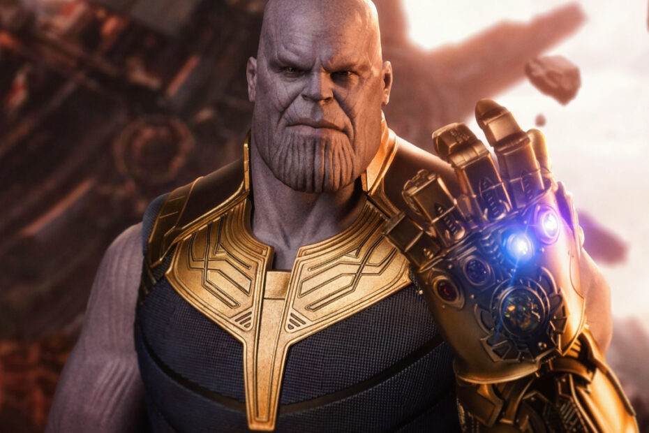 Josh Brolin Reveals the Reason He Agreed To Play Thanos