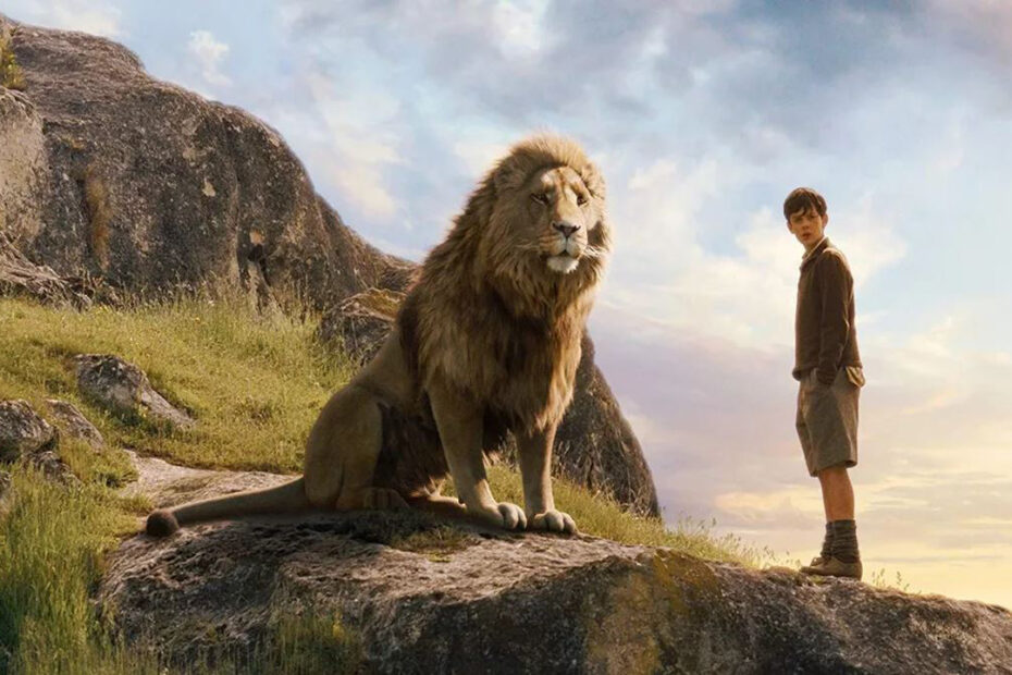 the-chronicles-of-narnia-netflix-update-2021