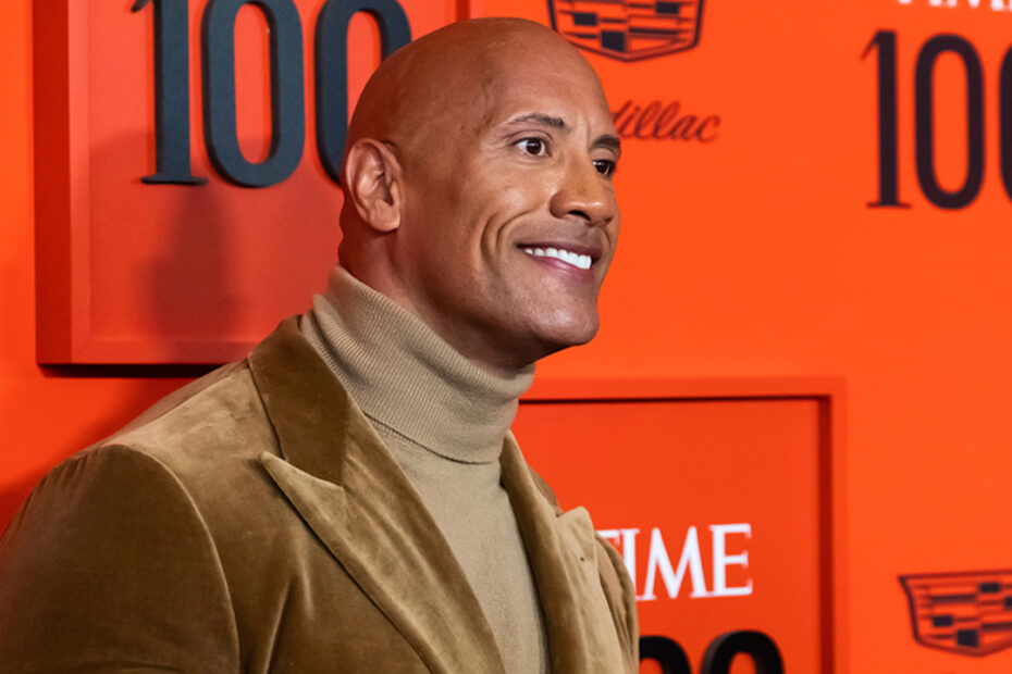 Dwayne Johnson Shares New Set Photo from Upcoming Netflix Movie with Ryan Reynolds and Gal Gadot