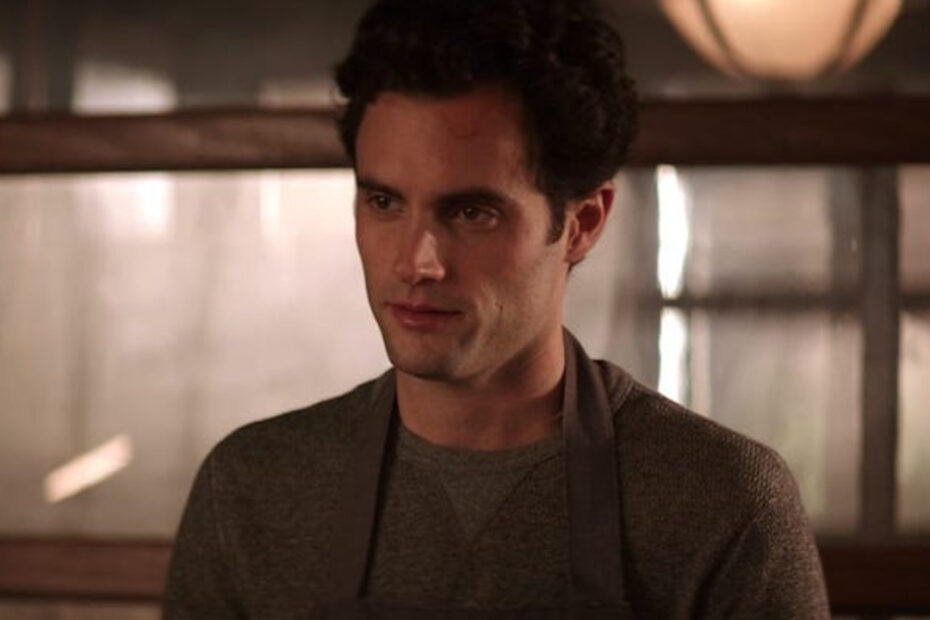 Joe Goldberg is Back with a New Look for 'You' Season 3