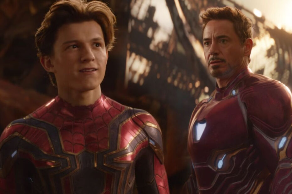 Does Spider-Man Idolizing Iron Man Betray His Character