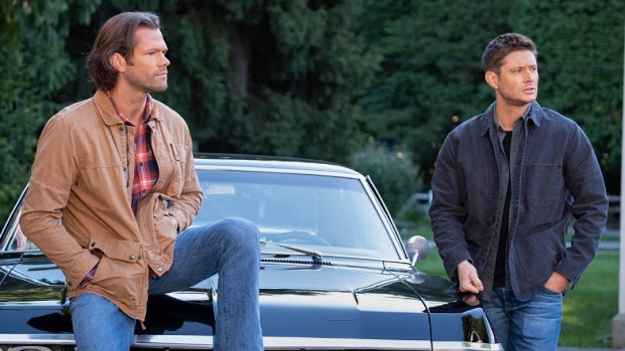 Supernatural series finale is heavily criticized by fans on social media.
