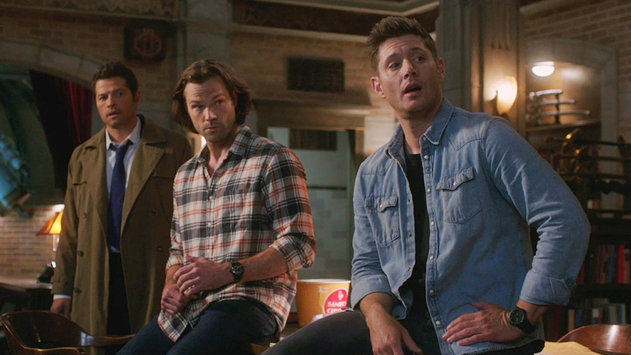 Fans are curious to learn what's gonna happen in Supernatural season 15.