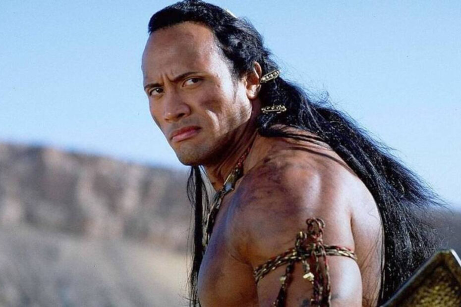 'The Scorpion King' Remake - Dwayne Johnson Could Have a Role in the Reboot