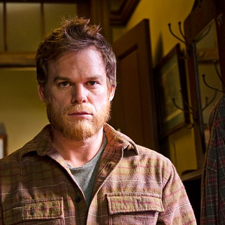 Dexter series finale is widely regarded as one of the worst endings in TV history.