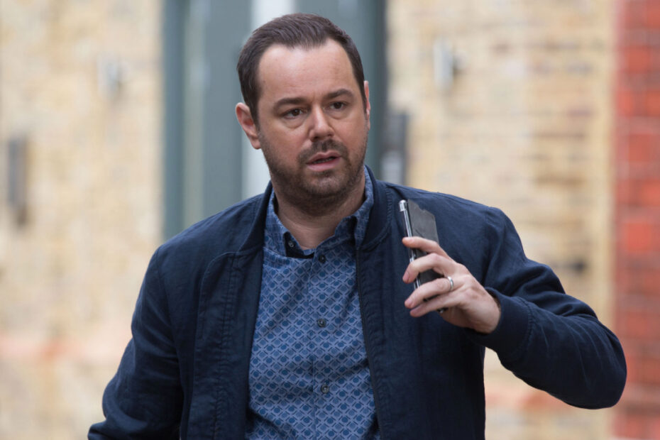 EastEnders' Mick Carter To Be Played By Schoolboy James Roberts in Flashbacks