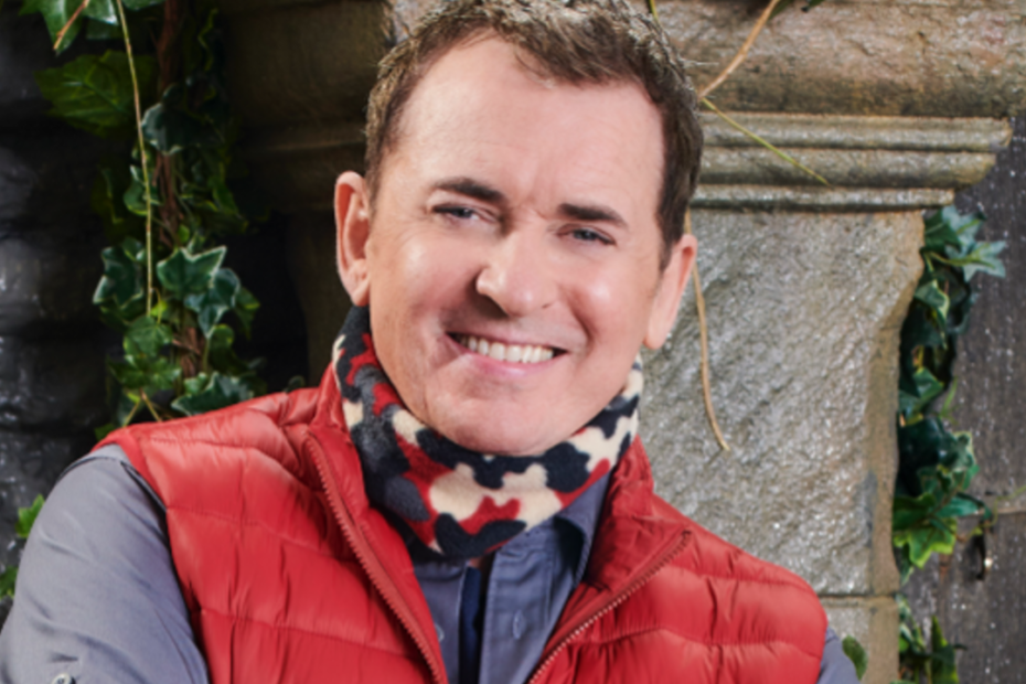 I'm A Celebrity... Get Me Out of Here! Star Shane Richie Announces New Job