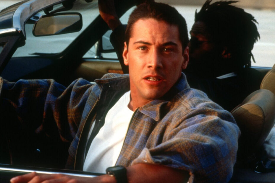 Keanu Reeves is reportedly returning to Speed 3.
