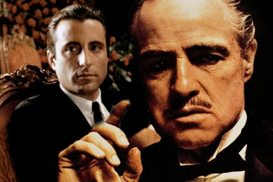 Paramount Claims Godfather 4 Could Still Happen in the Future