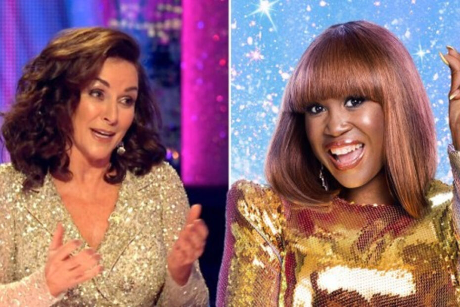'Strictly Come Dancing' - Motsi Mabuse is Defending Shirley Ballas from Fan Abuse